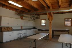 Resource Lab and Classroom